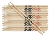 Барабанные палочки Vic Firth Hickory American Classic