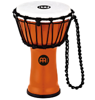 "Джембе 7"" Meinl JRD-O Jr. Djembe Orange"