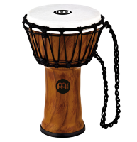 "Джембе 7"" Meinl JRD-TA Jr. Djembe Twisted Amber"